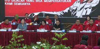DPP PDI Perjuangan