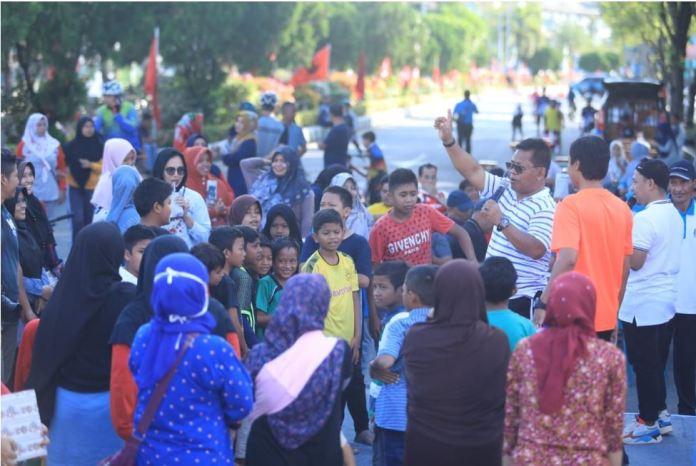 IPM Banda Aceh