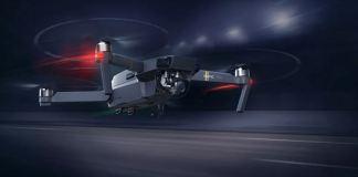 Drone Buatan Cina