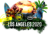 ESL One Major LA