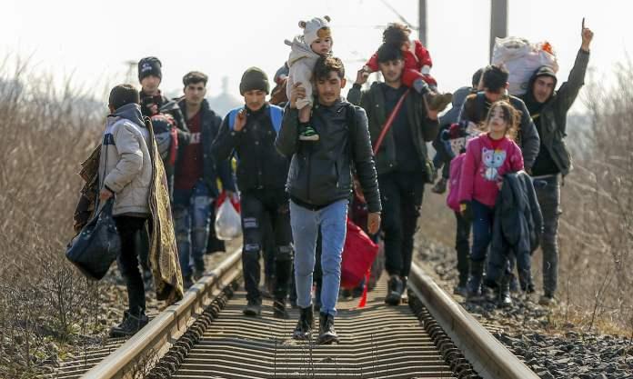 Migran Turki