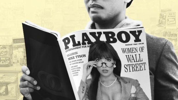 Sampul Majalah Playboy