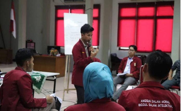 IMM Riau