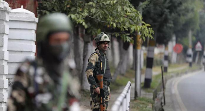 Konflik India dan Pakistan