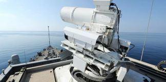 Persenjataan Kapal Perang AS