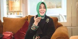 Berita Baru, Illiza Sa'aduddin Djamal