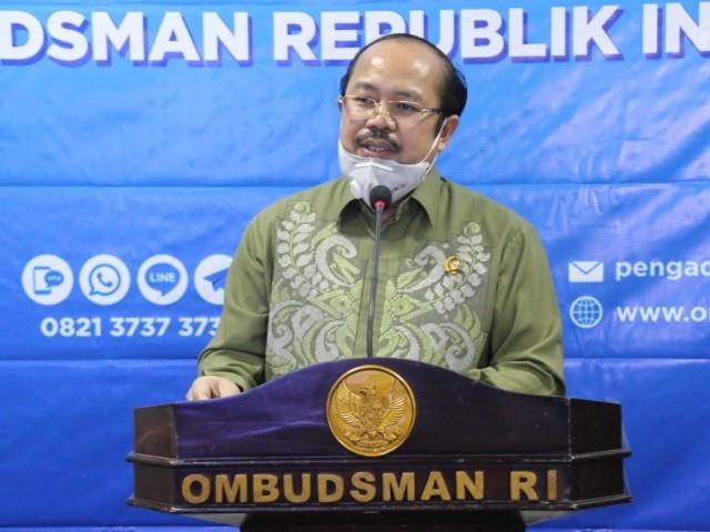 Posko Pengaduan Ombudsman