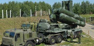 Rudal-S-400-Turki