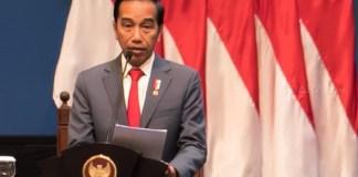 Berita Baru, Presiden Jokowi