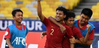 Berita Baru, Timnas Indonesia U-19
