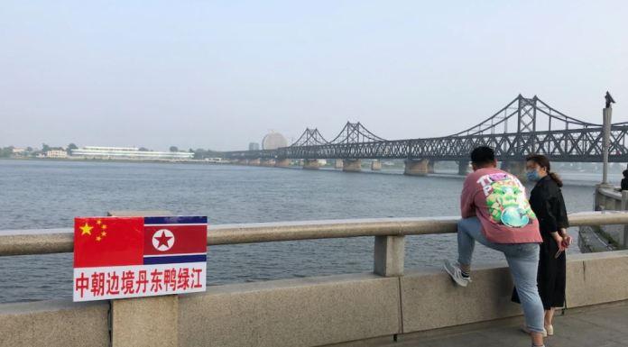 Korea Utara Lock-Down