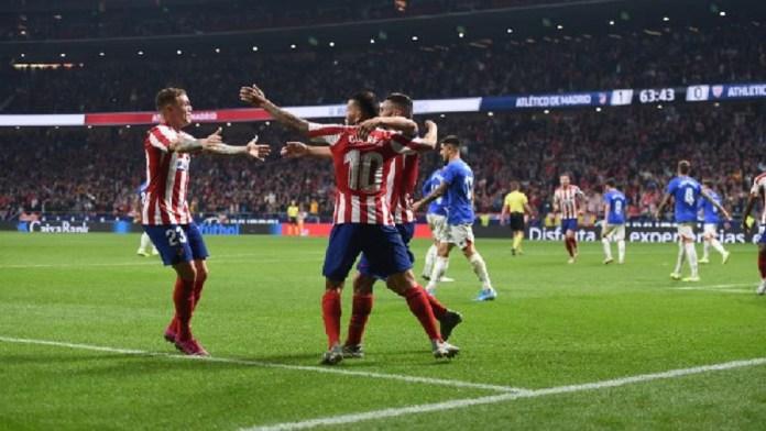 Berita Baru, Atletico Madrid