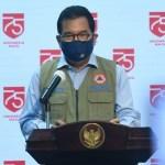 Kasus Aktif Pasien Covid-19 Indonesia