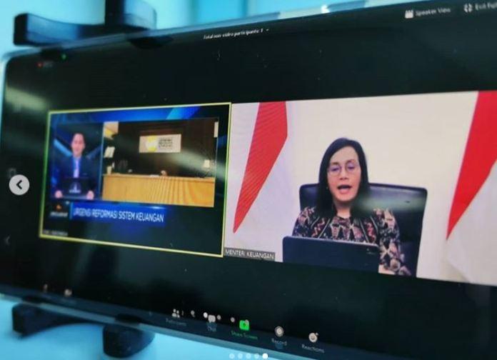 Daya Tahan Ekonomi Indonesia