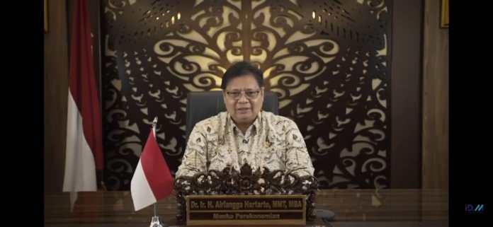 Indonesia Tujuan Investasi