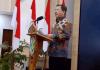 Vaksin Covid-19 Indonesia