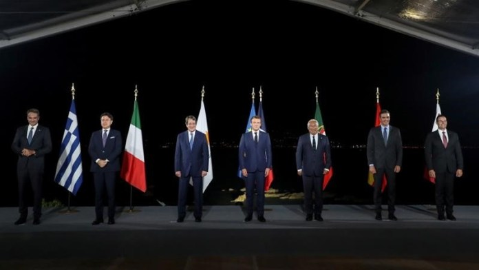 Konflik Mediterania