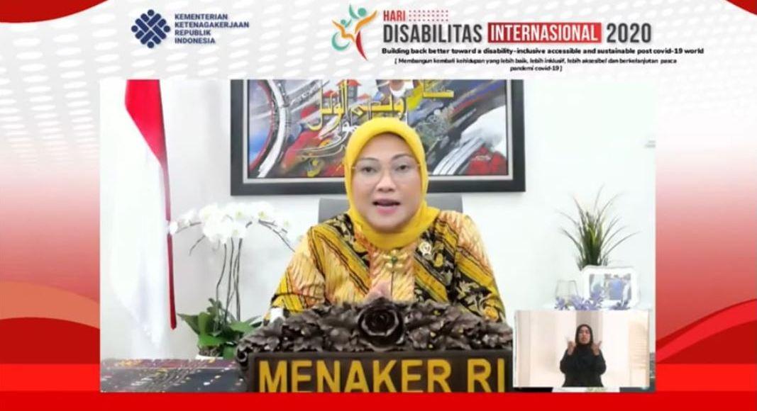 Penyandang Disabilitas