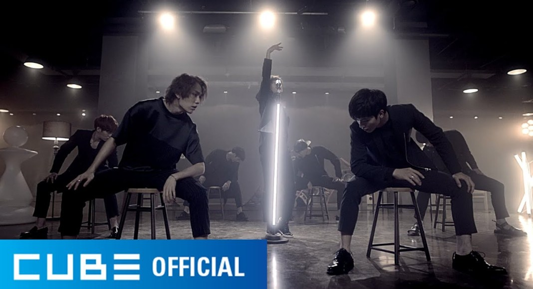 Lagu K-pop