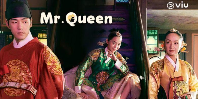 mr queen