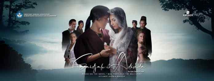 Saidjah & Adinda