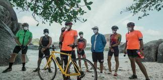 Indonesia Triathlon Series 2021