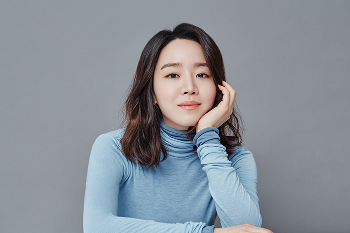 Shin Hye-sun _ sumber Channel Korea