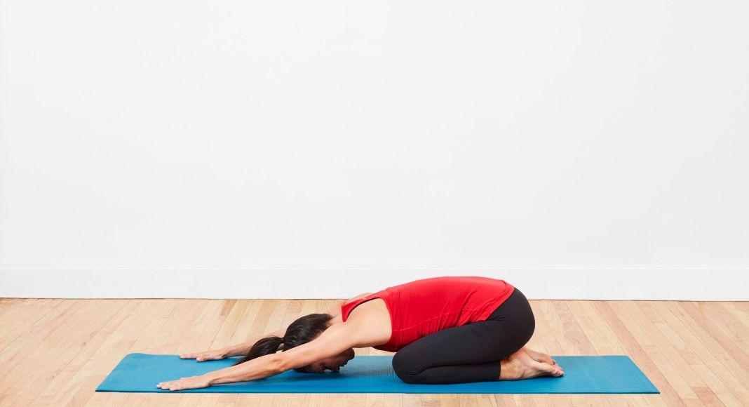 Yoga untuk Menstruasi _ sumber VeryWellFit