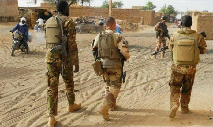 Tentara Mali