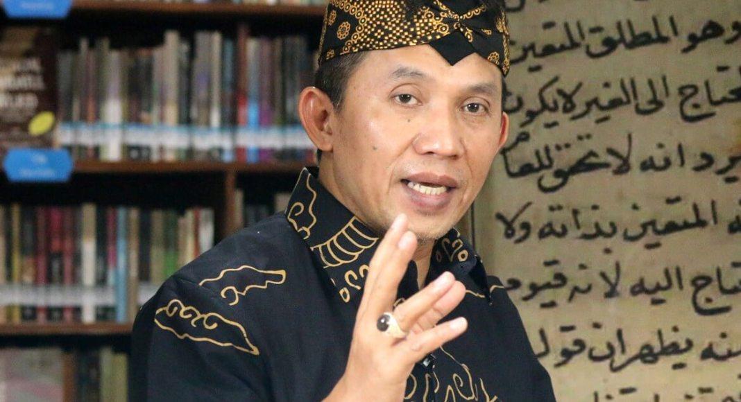 Oman Fathurahman utas sufi ramadan