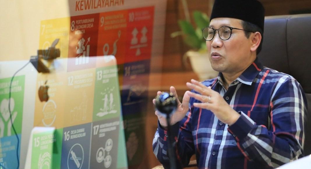 Indonesia Emas tahu 2045