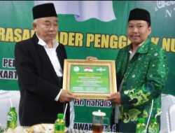 PERGUNU DKI Jakarta Berkerjasama Dengan IKHAC, buka Beasiswa S1, S2, dan S3