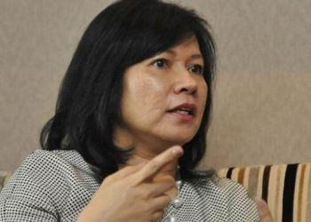 Karen Agustiawan.