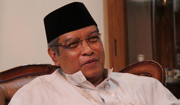 Prof. Dr. KH, Said Aqil Siroj.