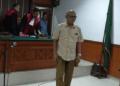 Anggota Komisi E DPRD DKI Jakarta Partai Gerindra Muhammad Arief hukuman empat bulan penjara.