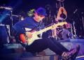 Gitaris grup band Seventeen, Herman Sikumbang.
