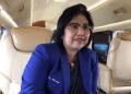 Ketua DPP Partai NasDem Irma Suryani Chaniago.