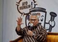 Ketua KPU RI Arief Budiman.
