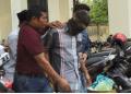 Penyebar Video Ma'ruf Amin Berkostum Sinterklas di tangkap Polisi.
