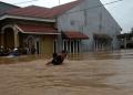 Banjir Sulawesi Selatan.