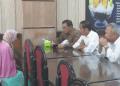 Ibu yang terobos Paspampres saat kembali bertemu Jokowi.