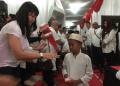 Syukuran Alumni Trisakti untuk Jokowi-Ma'ruf.