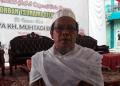 Ketua Majelis Ulama Indonesia (MUI) Kabupaten Pandeglang, TB Hamdi Ma'ani.