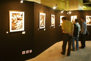 20130419 Pameran ASMAT Grand Indonesia 10