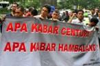 20130517 Demo Century FRAKSI di KPK 10