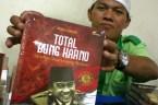 Buku Total Bung Karno karya penulis Roso Daras