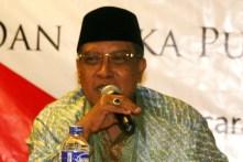 Ketua PBNU Said Agil Siradj (Berita Foto Jakarta | Aljon Ali Sagara)