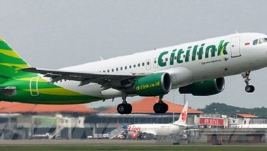 Photo of Pesawat Citilink Terbang Bukan untuk Mudik