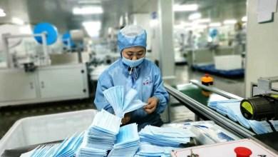 Photo of Hong Kong Akan Berinvestasi Pabrik Masker di Indonesia