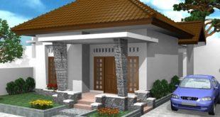 Rumah Mewah Minimalis Modern Satu Lantai Berita Lamongan